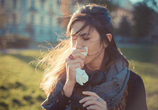 Possible Complications of Cold and Flu