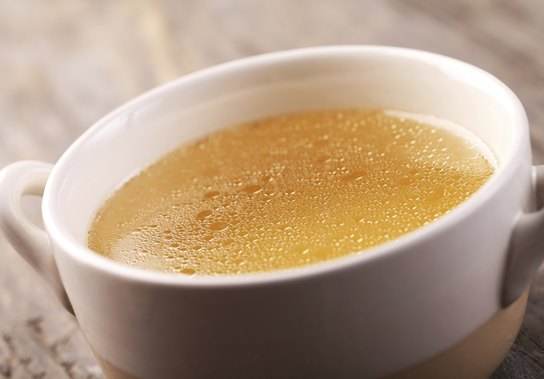 Bone Broth: Why It's Good For You