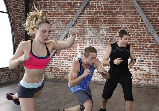 10 Free Workouts to Get You Fitter and Stronger