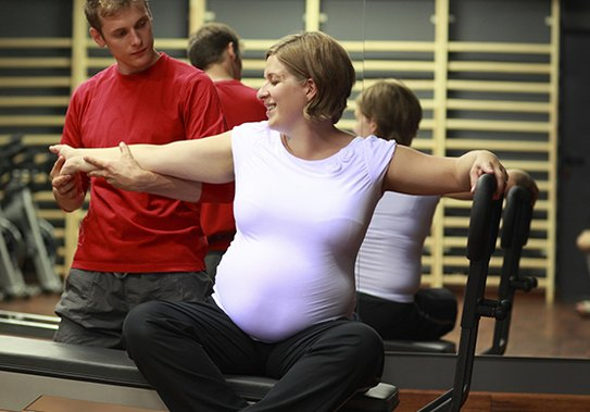 How to Exercise During Pregnancy
