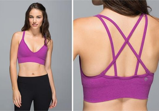 The Best Sports Bras for Every Workout