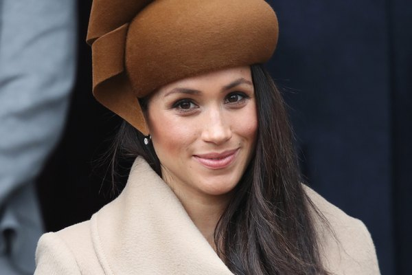Want Meghan Markle's Princess Bod? Do Her Workouts