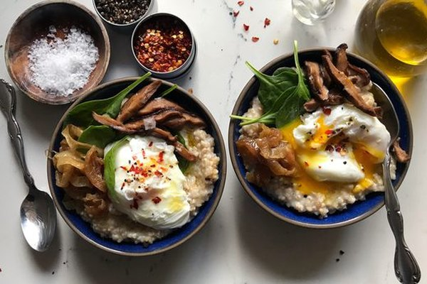 9 Recipes That Are Way Better With an Egg on Top