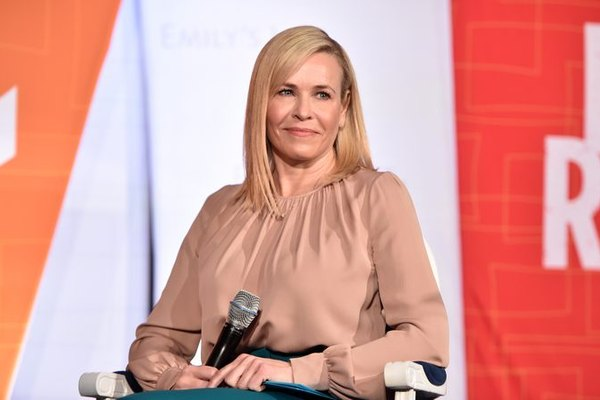 Chelsea Handler quit smoking with this popular ...