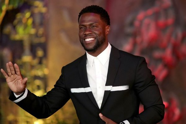Kevin Hart's Daily Mental Health Mantra Will Ma...