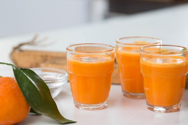 This Ginger-Turmeric Shot Will Carry You Throug...