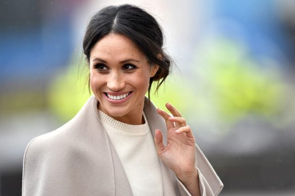 Meghan Markle's Personal Trainer Breaks Down He...