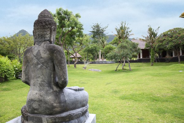 A Non-Yogi Goes on a Yoga Retreat in Bali — A...