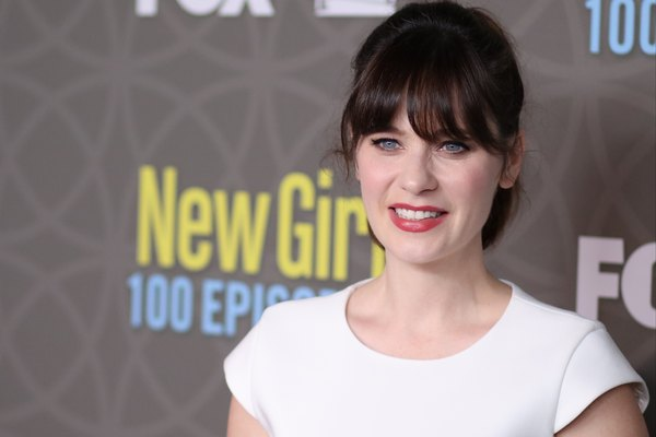 Zooey Deschanel has strong opinions about what ...