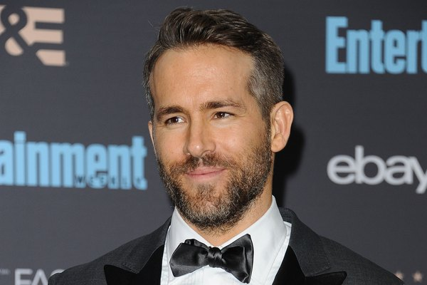 Ryan Reynolds shares his technique for dealing with crippling anxiety