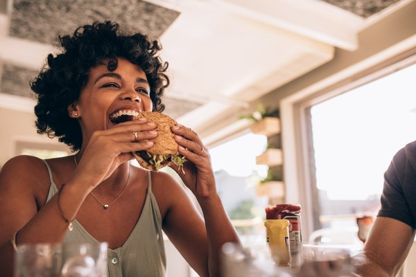 Hangry? Here's the science behind your food-bas...