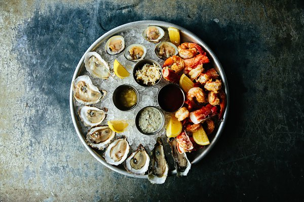 Opioids are ending up in our seafood — here's...