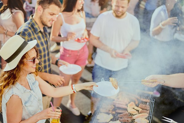 Your grill is a cancer risk (in more ways than ...
