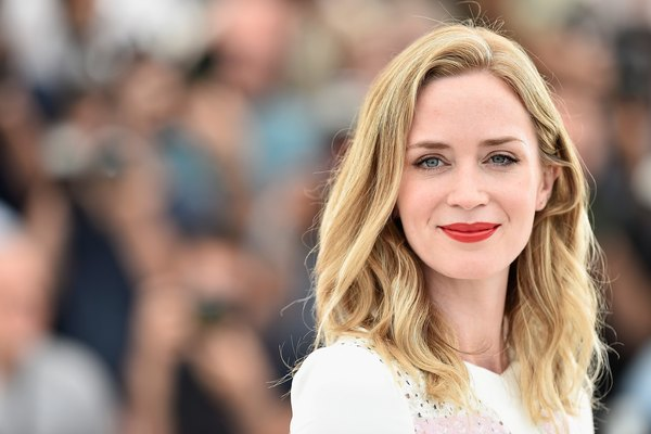 Emily Blunt opens up about her personal experie...