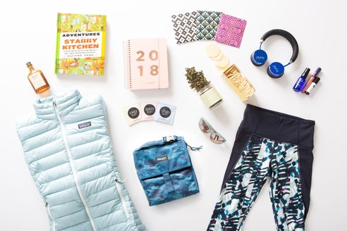 The Best Healthy Holiday Gifts to Give and to Receive