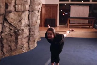 How to Get Over the Fear to Do a Back Handspring