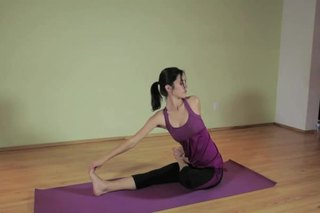 How to Practice Yantra Yoga