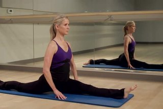 Dance Stretches to Increase Flexibility