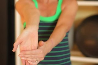 How to Stretch Your Brachialis