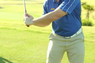 How the Right Arm Works in Golf