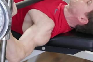 How to Lift the Outside Pectoral