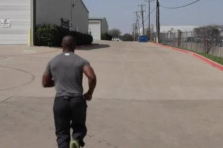 How to Mix Long Distance Running With Weightlifting