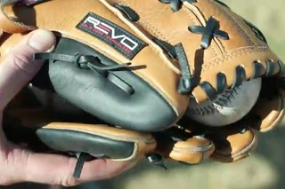 How to Break in a Middle Infield Glove
