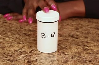 What Does the Lack of B12 Do to the Bones or Joints?