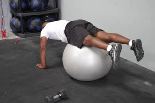 Good Starting Exercises for Men Over 200 Pounds