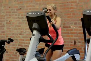 What Muscles Do Ellipticals Work?