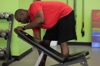 The Best Ways to Increase the Incline on a Bench Press