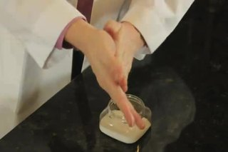 How to Make Milk-Based Hand Lotion