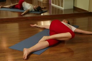 Yoga Postures for Kidney & Liver Health