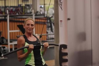 The Best Lat Targeting Pullups Livestrong Com