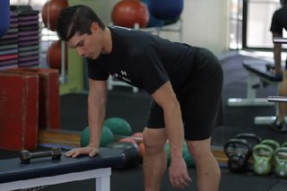 Workouts for a Shoulder With a Labral Tear