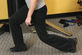 Stretches for the Tibialis Anterior