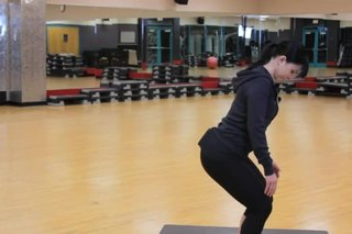 How to Exercise the Quads With a Torn Meniscus