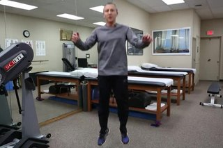 Easy, At-Home Plyometrics