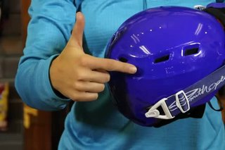 What Kinds of Helmets Can Kids Wear for Skiing?
