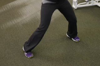 Jumping Jacks for Cardio