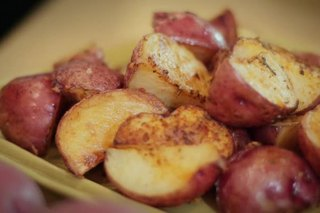 Nutrition In Red Potatoes Livestrong Com