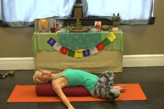 Yoga for Rib Pain Relief in Pregnancy