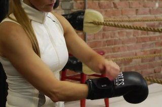 How to Get Started With a Punching Bag