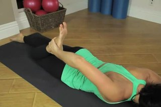 How to Do a Front Thigh Stretch