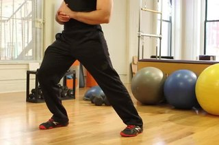 Stretches for Hip Adductors