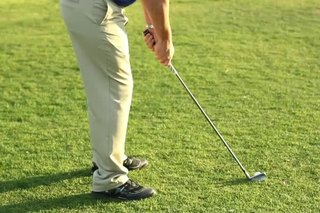 How Does a New Golf Club Groove Rule Affect Amateurs?