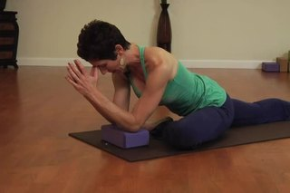 Yoga Positions to Realign Hips