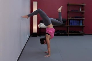 How to Get to a Handstand Fast