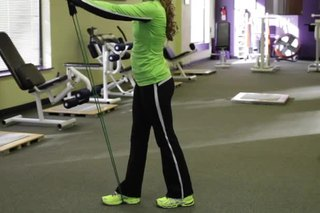 How Much Weight Is a Green Resistance Band?