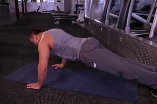 How the Ultimate Push-Up Works